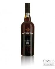 PORTO ROUGE ANDERSEN CENTURY 10 ANS