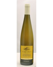 GEWURZTRAMINER VT BL Vendanges Tardives 2015