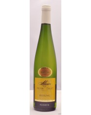 RIESLING Médaille d'or 2012