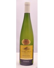 PINOT GRIS Médaille d'or 2013