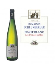 Domaines Schlumberger Riesling Alsace Les Princes Abbes