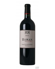 BORDEAUX Ronan By Clinet 2011