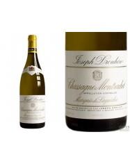 CHASSAGNE MONTRACHET Blanc Marquis de Laguiche 2012