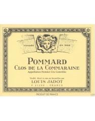 POMMARD 1er CRU Clos de la Commarain 2010