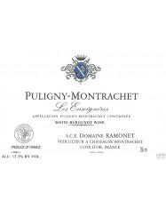 PULIGNY MONTRACHET Les enseignères 2012