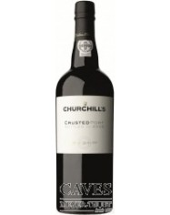 PORTO ROUGE CHURCHILL'S CRUSTED  2005
