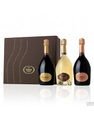 CHAMPAGNE RUINART CO COLLECTION RUINART