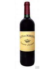 SAINT-JULIEN Clos du Marquis 2001