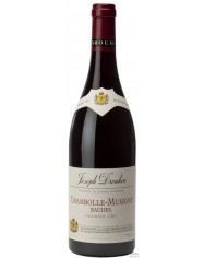 CHAMBOLLE MUSIGNY 1e Les Baudes 2013
