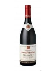 MERCUREY Vieilles Vignes 2014
