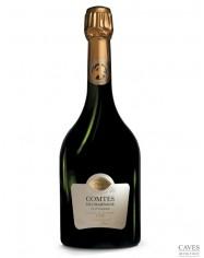 CHAMPAGNE MILLESIME Comtes de Champagne  2006