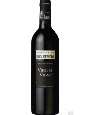 VENTOUX Vieilles Vignes 2018