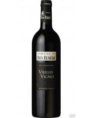 COTES DU VENTOUX Cuvée Vieilles Vigne 2016