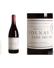 VOLNAY 1er CRU Clos des Ducs Monopo 2013
