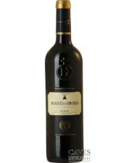 ESPAGNE CRIANZA Rioja Tinto 2012