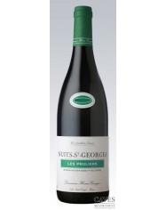 NUITS SAINT GEORGES  Les Pruliers 2013