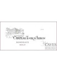 BORDEAUX SUPERIEUR Château Tour d'Auron 2014