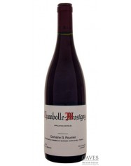 CHAMBOLLE MUSIGNY 2014