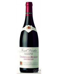 CHAMBOLLE MUSIGNY 1e Les Amoureuses 2014