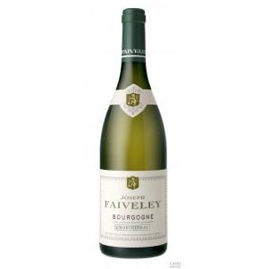 BOURGOGNE BLANC Chardonnay 2015