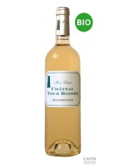 MINERVOIS Blanc - Cuvée A Mari 2015