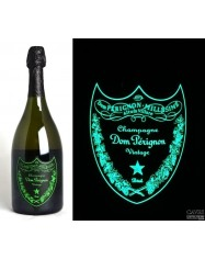 CHAMPAGNE MILLESIME Luminous - Edition l 2006