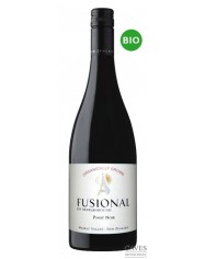 NOUVELLE ZELANDE Fusional - Pinot Noi 2018