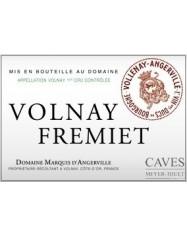 VOLNAY 1er CRU Fremiets 2014