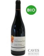 COTES DU RHONE ROUGE Carpe Vinum 2016
