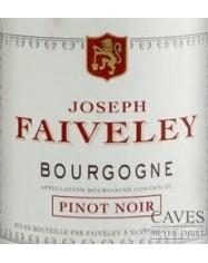 BOURGOGNE Joseph FAIVELEY Pino 2015