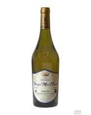 ARBOIS BLANC Chardonnay 2016