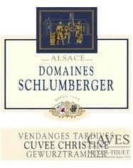GEWURZTRAMINER Cuvée Christine VT 2015