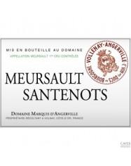 MEURSAULT 1er CRU Santenots 2015