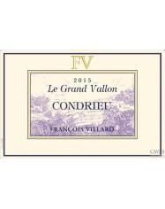 CONDRIEU BLANC Le Grand Vallon 2016