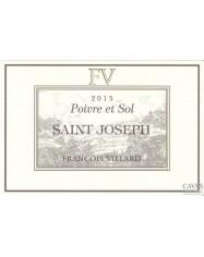 SAINT-JOSEPH ROUGE Poivre et Sol 2016